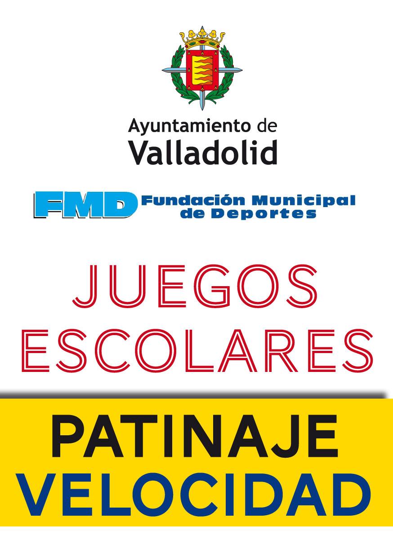 JJ.EE. FMD Velocidad @ Colegio Agustinas - Valladolid   Valladolid   España