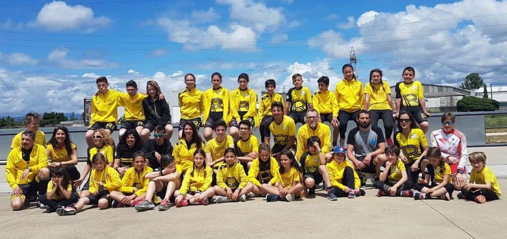 LIGAS GALICIA Y CYL 2018 (PONFERRADA)